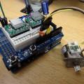 ArduinoでA4988やEasyDriverを使ってステッピングモーターを動かす