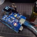 EthernetシールドでArduinoを有線LAN接続