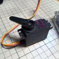 Arduinoでサーボモーターを少しスムーズに動かす