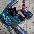 Arduinoのマイコンから書き込んだスケッチやEEPROMデータを吸い出す